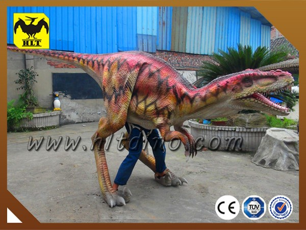 how to train your dragon from Zigong HLT manufacture