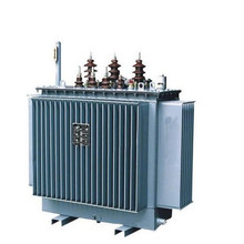 High Quality 300kva 530kva oil immersed power distribution transformer