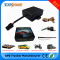 Topshine Waterproof Mini GPS Car Tracking Device For Car Alarm