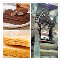 High profit Professional High quality wafer production line
