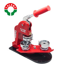 Hot China Products Wholesale Manual Button Making Machine New Style Metal Badge Making Machine