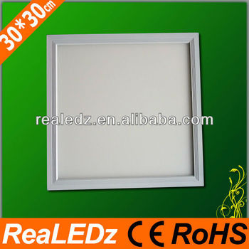 2013 New Product 300x300 mm 24W Mini Ceiling Light Led Flat Lights