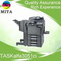 New colorful copier TASKalfa3051ci For Kyocera