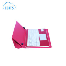 "Magnesium laptop case 7"" inch bluetooth tablet keyboard for android"
