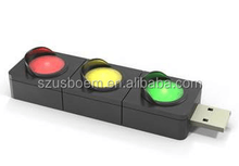 traffic signal shape usb traffic light usb memory