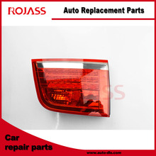 auto spare parts halogen lighting system stop singnal function car warning lamp assembly for X5 E70 tail light
