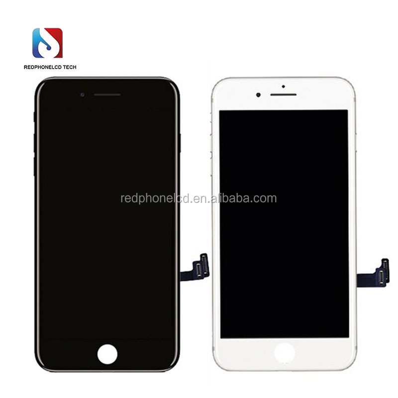 100% Original Mobile phone <strong>LCD</strong> for iPhone 7 , for iphone 7 <strong>LCD</strong> Display Screen assembly , <strong>LCD</strong> screen for iPhone 7