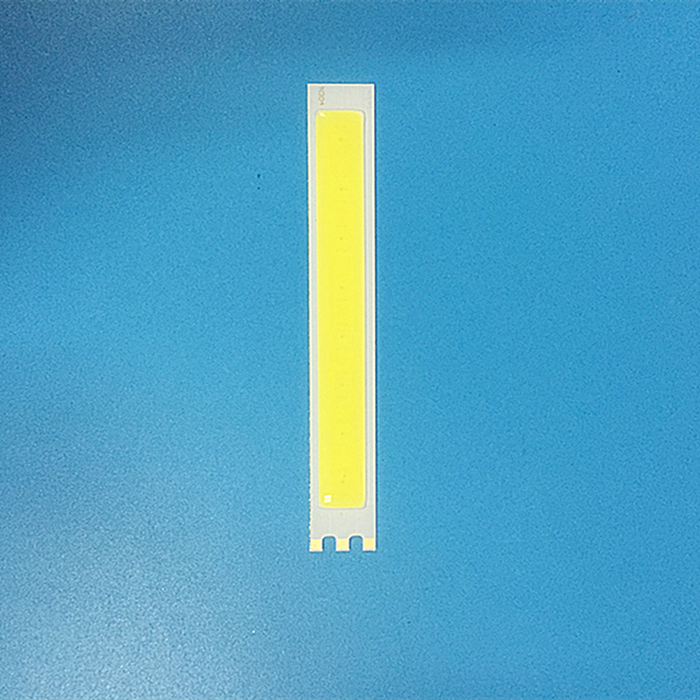 IHY Hot Sell 103.5*15mm Natural White/Red Emitting 110Lm/<strong>w</strong> Led 1W/3W 3V/2V Linear COB