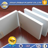 high quality plastic foam pvc heat resistant sheets