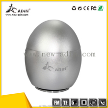 New Product 2017 Portable Speaker Bluetooth, OEM Wireless Music Mini Bluetooth Speaker From Alibaba Gold Member