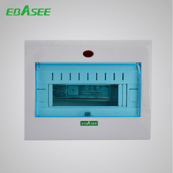 High efficiency waterproof Types Of Electrical Distribution Box