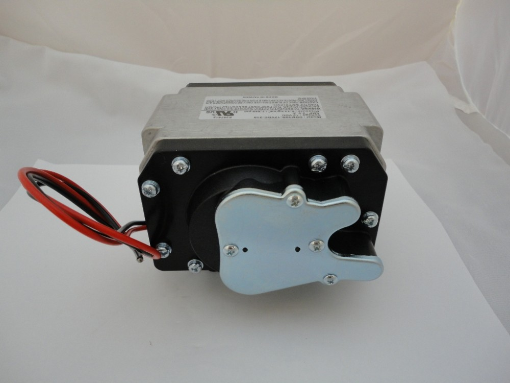 12 volt vacuum linear diaphragm mini air blower compressor pump