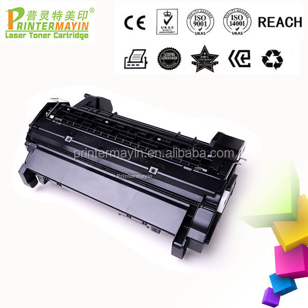 export toner cartridge CE390A For Hp printer laser jet cartridge compatible black toner cartridge