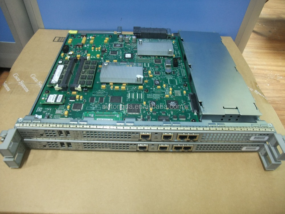 new cisco ASR1000-RP1 ASR 1000 Route Processor for ASR 1004 & ASR 1006