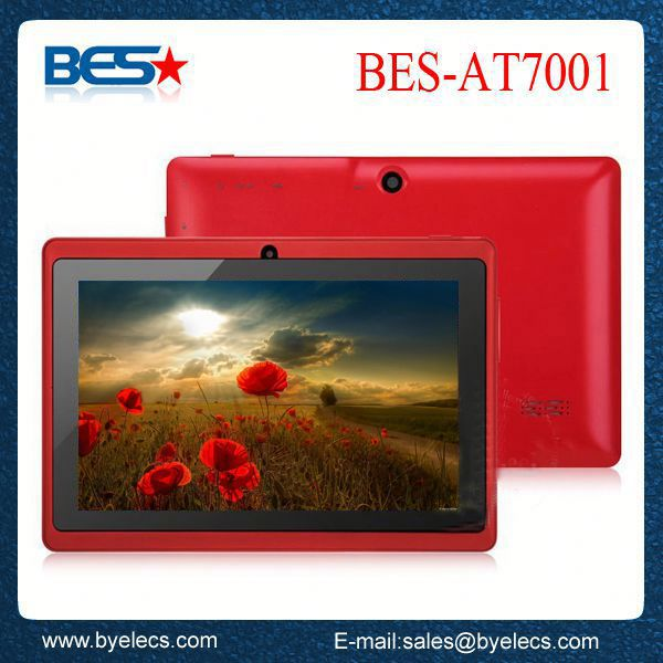 cheapest mini wifi oem brand q88 tablet pc android 4 7 inch