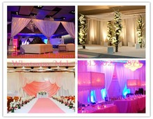 wedding backdrops, wedding custom draperies, wedding ceiling drapery