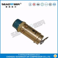 35285626 99246209 15441330 99246191 high quality ingersoll rand air compressor relief valve