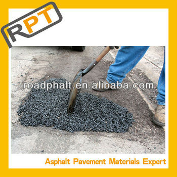 Cold Asphalt Recycling