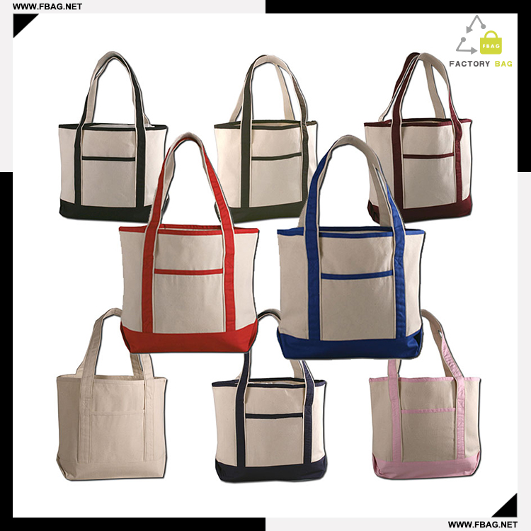 2017 High quality popular cotton shopping india tote bags wholesale
