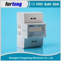 Chinese Merchandise Energy Consumption Monitor