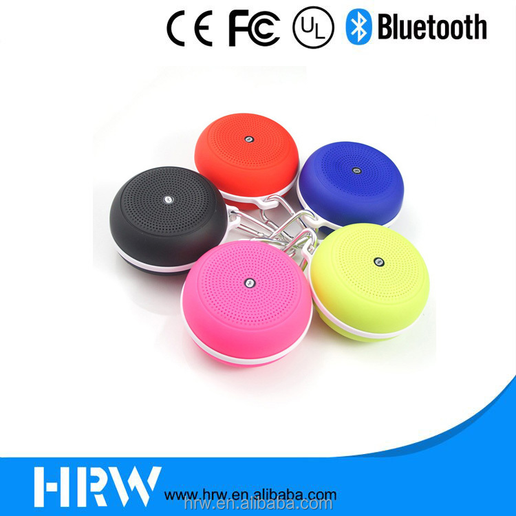 Wireless Portable 3W Outdoor Sport Y3 Bluetooth Speaker