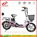 Guangzhou KAVAKI 48V8AH250W Lithium Battery Electric Bike