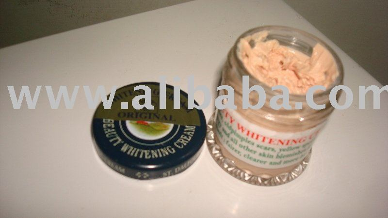 St.Dalfour Whitening Cream ( Introducing the Authentic & Original 100% Creamy Oily & None Oily Available Filipina Logo )