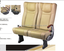 2x1 or 2*2 Fabric Coach Seat with Factory price and seat cover for hight quality