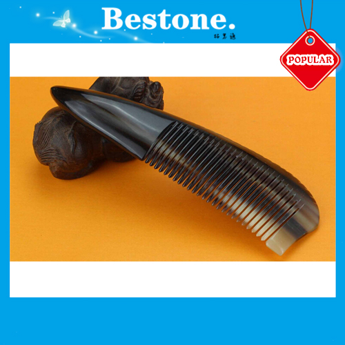 Wholesale Yak Horn Popular Comb Online