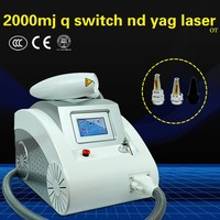 china wholesale websites pigment laser tattoo removal equipment , new laser for tattoo removal