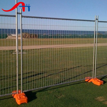 power coated Portable Temporary Fence Panels(New Zealand Standard)
