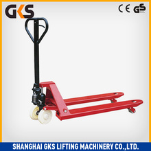 2500kg material handling tools hydraulic hand pallet truck,hand operated manual pallet jack