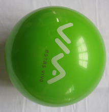 Promotional kids game labeling toy ball for pressure releasing