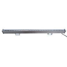 Top Selling 36w wall washer single color led light bar