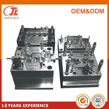 China manufacturer High Precision Custom Plastic Injection Molding