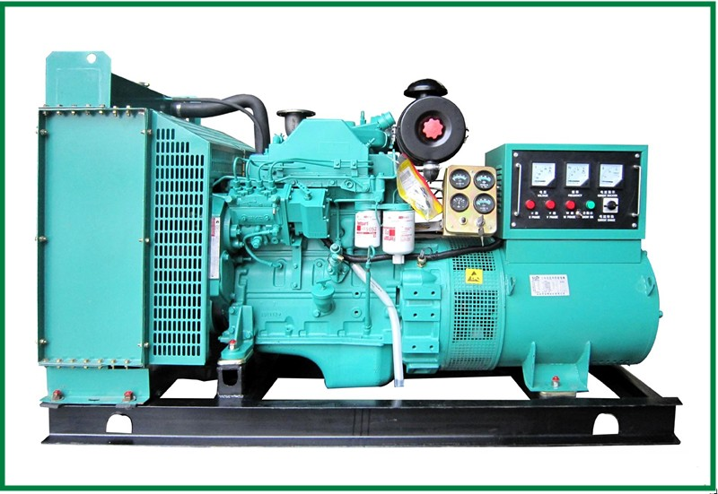 Saving energy wood gas generator for sale
