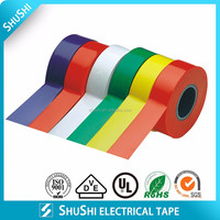 The cheap price with better quality pvc insulation tape in china