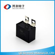 Fan Capacitor CBB61/Motor run capacitor Manufacturer
