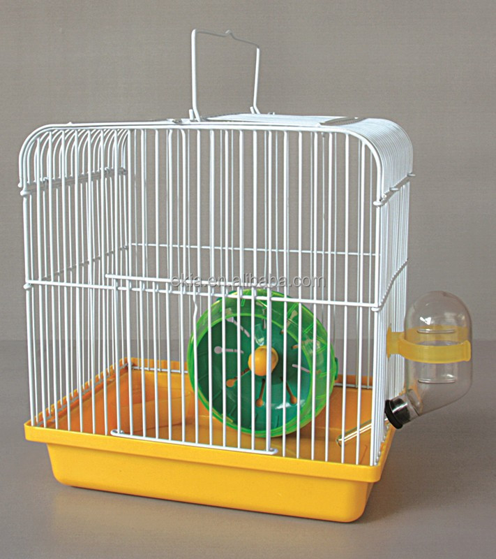 Wholesale Small Animal Hamster Cages