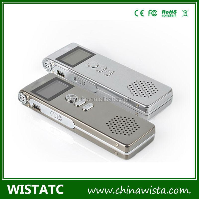Audio digital recorder - cheap digital voice recorder