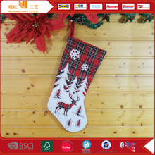 Hanging Christmas Stockings for Crafts & Decorations