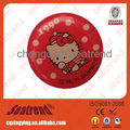 Made in China Customized Romantic Decoration Honey Save The Date Magnets
