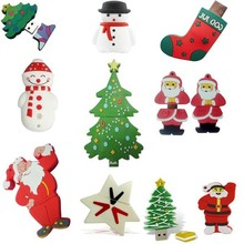 New design christmas gift for kids usb flash drives