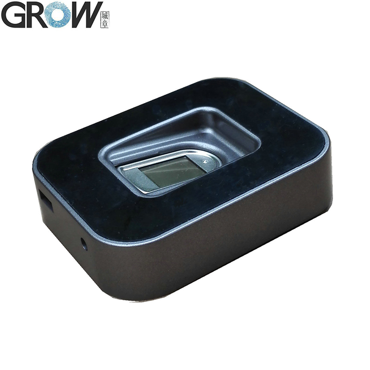 G11 High Quality Draw Lock Furniture Fingerprint Electronic Drawer lock