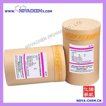 High quality 99% Dextromethorphan HBr USP/BP