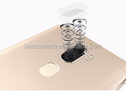 "Original Letv Cool 1 Dual Leeco Coolpad Cool1 Snapdragon 652 Mobile Phone 3GB RAM 32GB 5.5"" FHD 13MP Two Cameras Fingerprint ID"
