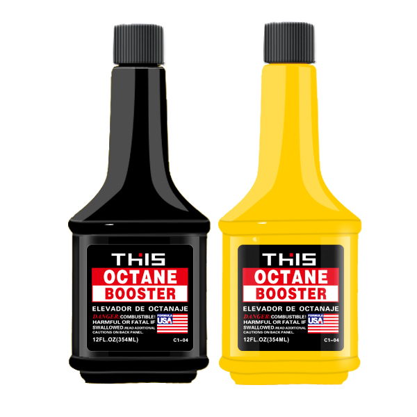 354ml Fuel Additive Gas Treatment Octane Booster