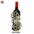 Decorative Bioscope Wine Corks Holder
