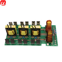 Professional Custom PCB&PCBA Service, Circuit Board Assembly Manufacturer In Shenzhen