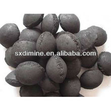 China Low Sulfur High Grade Coal Briquette with